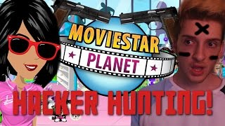 getlinkyoutube.com-MOVIESTARPLANET HACKER HUNTING GONE WILD!