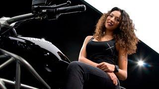 getlinkyoutube.com-Ducati XDiavel 2016