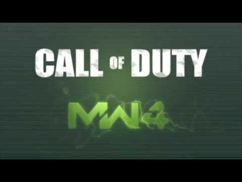 Trailer   Call of Duty Modern Warfare 4   MW4