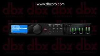 getlinkyoutube.com-DBX DriveRack PA2 - Manually Optimizing Gain Structure