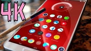 getlinkyoutube.com-NEW Samsung Galaxy Note 6 MIND BLOWING 4K Display Concept HD