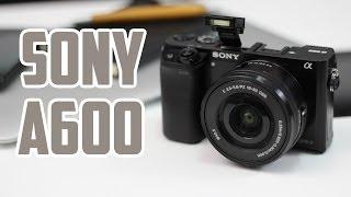 getlinkyoutube.com-Sony A6000, review en español