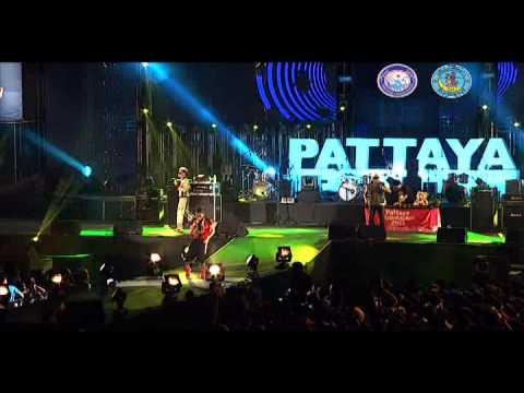 Pattaya Countdown 2013 Official [5/5] : Buddha Bless