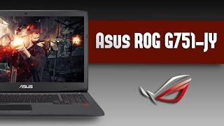 getlinkyoutube.com-Test du Asus ROG G751-JY, pc portable Gamer avec FarCry 4