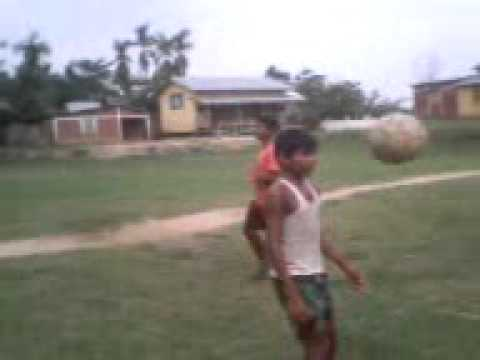 Rahmatullah FOOTBALL Chakla field