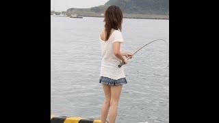getlinkyoutube.com-海上釣り堀 紀州 魚のさばき方 FISHING