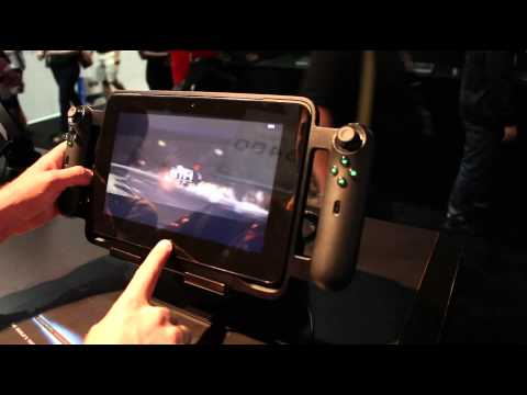 TweakTown goes hands-on with Razer's Edge Pro gaming tablet