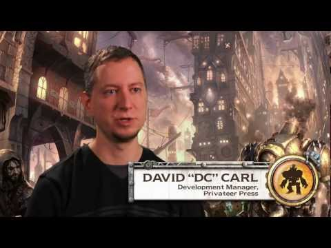 Privateer Press - Iron Kingdoms Roleplaying Game