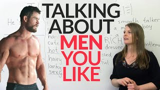 getlinkyoutube.com-Talking about men you like