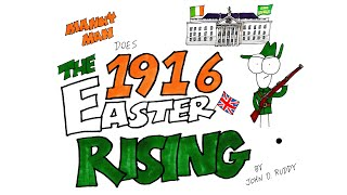 Easter Rising in 8 Minutes