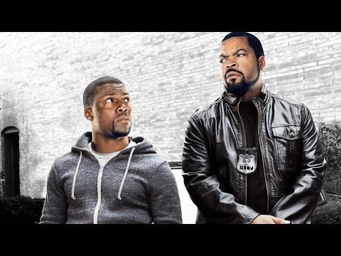 RIDE ALONG Trailer 2 (Ice Cube - Kevin Hart)