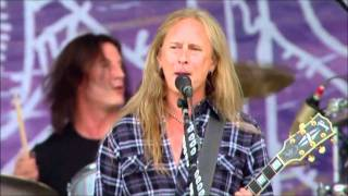 Alice In Chains - Check My Brain (Live at Sonisphere Knebworth, UK, 2010) HD
