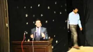 getlinkyoutube.com-Funny Speech on girls GCUF (umar Saleem)