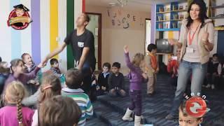 getlinkyoutube.com-فيديو يوم تفريغ نفسي ونشاط لاطفال الروضة باشراف جمعية الحق في اللعب ( Right to Play )