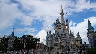 Hurricane Irma Preparations At Walt Disney World | Magic Kingdom & Hollywood Studios