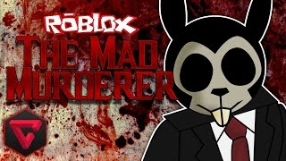 getlinkyoutube.com-ROBLOX: TODOS MIENTEN - The Mad Murderer | iTownGamePlay