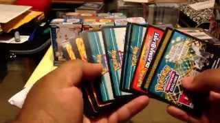 bcbm: ebay mixed lot pokemon cards/code cards