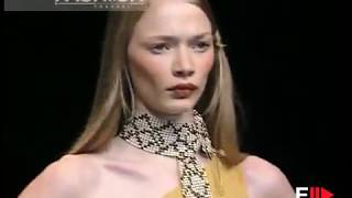VALENTINO SS 1998 Paris 4 of 6 pret a porter woman by Fashion Channel