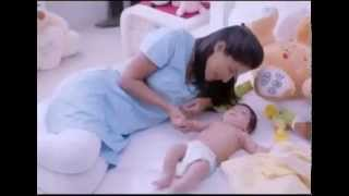 getlinkyoutube.com-Johnson & Johnson Commercial Of Hina (Akshara) & Mishka (Naira)