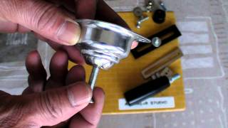 getlinkyoutube.com-2000yen DIY FREEBEAR GIMBAL FOR STEADICAM
