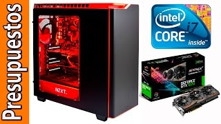 getlinkyoutube.com-Presupuesto ULTRA PC GAMER 2016 - Por 2010€