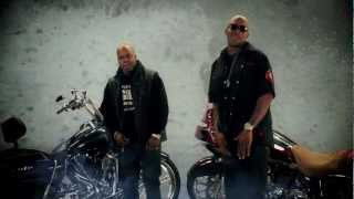Too $hort - Hog Ridin' (ft. Richie Rich)