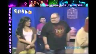 getlinkyoutube.com-Guerra de Chistes - El Perro Guarumo y El Mariachi Loco 1-1. Marzo 6, 2013