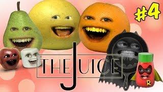 getlinkyoutube.com-Annoying Orange - The Juice #4: BatPan & Robinero