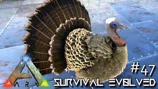 getlinkyoutube.com-ARK: Survival Evolved - TURKEY TRIAL UPDATE & INDUSTRIAL FORGE !!! [Ep 47] (Server Gameplay)
