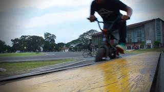 getlinkyoutube.com-streetjam seasson | mini BMX bandung
