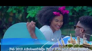 Feb 2018  Afrobeat / Naija Vol 2 Ft. DJ JOE MIX