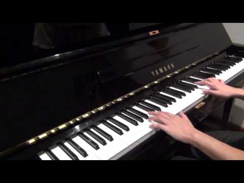 Christina Perri - A Thousand Years (piano cover) -rTm6z_729fE