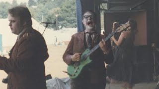 getlinkyoutube.com-CARDIACS 'Whole World Window' Live 'Rude Bootleg,' Reading 1986