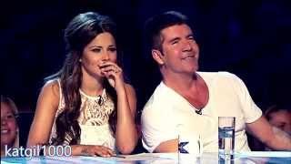 getlinkyoutube.com-Simon & Cheryl | Shut up and dance