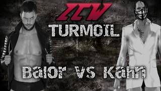 WWE 2K17 Presents: ZCW Turmoil