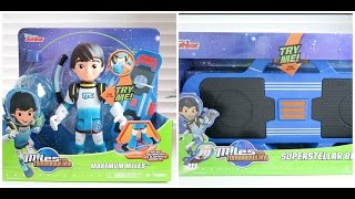 getlinkyoutube.com-❤ Miles from Tomorrowland Superstellar Blastboard & Maximum Miles Review ❤