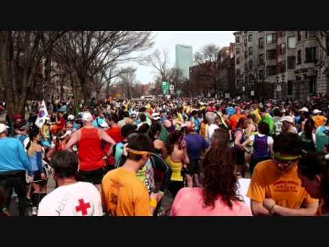 5700 Boston Strong: Please Let Us Run