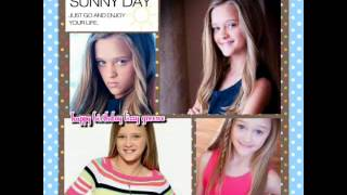 getlinkyoutube.com-HAPPY BIRTHDAY LIZZY GREENE