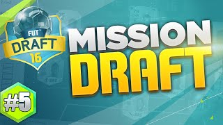 getlinkyoutube.com-MISSION DRAFT #4 - NOW I MEAN BUSINESS!!