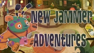 getlinkyoutube.com-Animal Jam Skit ~ New Jammer Adventures