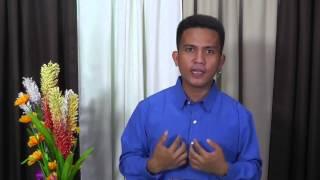 getlinkyoutube.com-Ang Pagdating Ni Kristo - Gener Mercene tagalog sermon