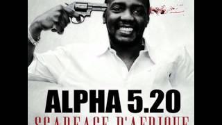 getlinkyoutube.com-Ou Est Ton Coeur Negro - alpha 5.20 HQ