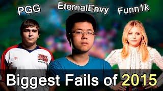 getlinkyoutube.com-Biggest Fails of 2015 — Dota 2