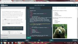 Tutorial HTML-CSS by Muchlisin Amin #part2