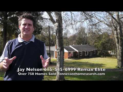 Jay Nelson Realtor Remax Elite Nashville Real Estate Agent 930 Neelys Bend Rd Madison Tn 37115