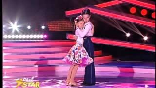 getlinkyoutube.com-Maya și Alex, moment impresionant de dans sportiv