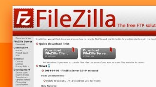 How to Use FileZilla (FTP Tutorial)