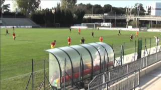 getlinkyoutube.com-Tomaselli Pietro - AS ROMA