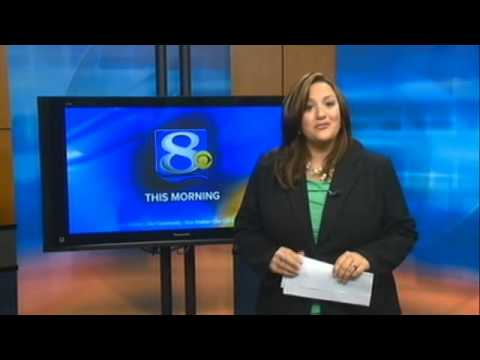 CBS WKBT News Anchor&#039;s On-Air Response to Viewer Calling Her Fat (Oct. 2nd, 2012)