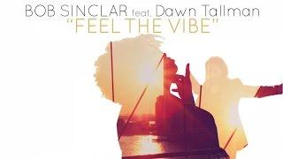 Bob Sinclar Feat. Dawn Tallman - Feel The Vibe (Official Video)